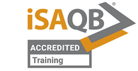 iSAQB Accredited Training Logo