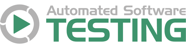 Automated Software Testing Logo